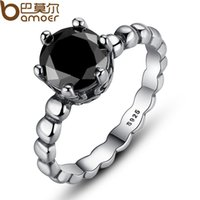 Wholesale Sterling Silver Wedding Rings With AAA zircon stones For Women Fit Original Pandora Same Ring carter Jewelry