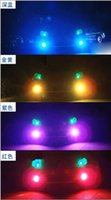 beautiful headlights - Retail beautiful quot x quot CMX100CM Auto Flash point Car Sticker Smoke Fog Light HeadLight Taillight Tint Vinyl Film Sheet AAA