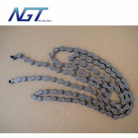 Wholesale High Quality MTB Road Bike Stainless Steel Chain Speed Links Bike Bicycle Cycling Chain