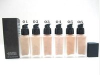 Wholesale Newest Foundation Makeup All Day Luminous Weightless Foundation Liquid ml DHL free