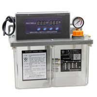 automatic lubrication pump - 220V L Auto Lubrication Pump Electronic Timer CNC Digital LCD Automatic Oiler