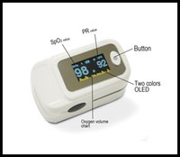 arrival directions - 2016 New Arrival OLED Fingertip Pulse Oximeter1 SPO2 Pulse Rate Oxygen Monitor Sound Alarm directions modes Display