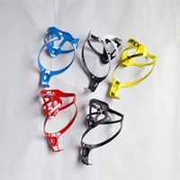 bicycle water holder - Full Carbon Fiber Water Bottle Cage MTB Road Bicycle botellero carbono bike Bottle Holder