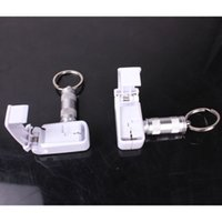 Wholesale 101x EAS Retail Hook Display Antitheft Stop Lock Security Stoplock Magnetic Key
