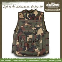 Wholesale CB Hunting Clothing Gear Military Equipment New Arrival Outdoor Multifunctional Tactical Vest Hunting