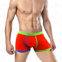cheap underwear - cheap mens boxer Brand underwear men Shorts homme pull in gay bermuda male Underpants addicted clothing