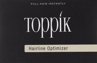 venda por atacado produtos de cabeleireiro-Produtos profissionais do salão de beleza Keratin Fibra de cabelo Toppik Hairline Optimizer Combs Hairdressing