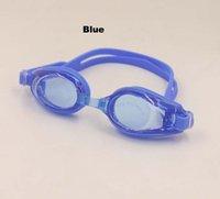 Wholesale Antifog waterproof swimming goggles Unisex swimming goggles Men and women swim eyewear Adult swim goggles Hot selling YB753