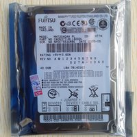 Wholesale Fujitsu quot HDD IDE PATA GB RPM M Hard Disk Drive For laptop UK01