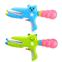 Wholesale 2016 New Children s Toy Gun Can The Deformation of A Single Nozzle Water Gun Toy Summer Beach Toys