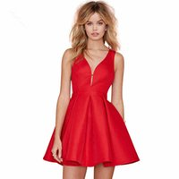 Cheap Casual Red Dress Juniors | Free Shipping Casual Red Dress ...