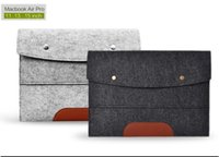best notebook sleeve - New Notebook Laptop sleeve for Macbook Air Pro Case Cover Inch Computer Bag Laptop Bag Best Price Tablet accessories