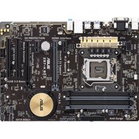 asus gaming computers - Asus ASUS Z97 K R2 computer gaming computer quad core motherboard large plate support I5 K
