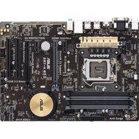 asus motherboard gaming - Asus ASUS Z97 K R2 computer gaming computer quad core motherboard large plate support I5 K