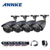 Wholesale ANNKE x P IR Outdoor Home Security Surveillance CCTV Camera Weatheproof