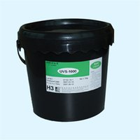 Wholesale UV curable solder resist ink