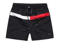 authentic clothing - Men clothing authentic HOT brand summer shorts men hot surf beach shorts top quality