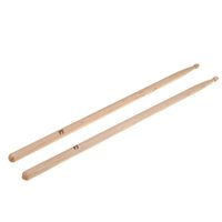 Wholesale Top Quality Professional A Pair of A Maple Wood Drumsticks Stick for Drum Set Lightweight I344