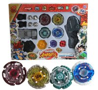 Wholesale Super Battle New style Super top toy Metal Fight Beyblade New beyblade toy set metal masters dolls