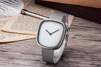 pebble watch - Famous Brand Luxury Watches Minimalist Style Denmark Pebble Watches for Men Women Metal Quartz Watches