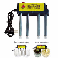 Wholesale High Quality Water Purifiers Electrolyzer TDS Water Quality Tester Detect Heavy Metals Detector Water Electrolysis Apparatus