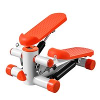 Wholesale Newly Exercise Stepper Home Gym Legs Thigh Training Machine Workout Equipment Household Sports Weight Loss Indoor Foot Machine MD0081