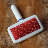 Wholesale Hot Sale Pet Dog Grooming Multifunction Practical Needle Comb for Dog Cat Tool Brush Pet Supplies Product