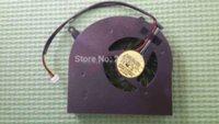 Wholesale New CPU cooling fan for Asus M60 M60J M60JV M60V M60VP X62J X62JV X62V X62VP laptop cpu cooling fan cooler DFS531405MC0T