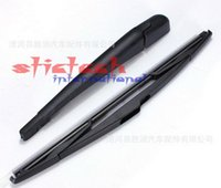 Wholesale by dhl or ems sets For Peugeot SW ESTATE Rear Window Windscreen Windshield Wiper Arm Blade
