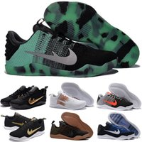 basketball court lighting - Kobe XI Bryant KB Black Mamba Pack FTB Black Gold All Star Tinker Hatfield Muse Pack Grey Red Black SHOES
