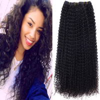 "Cheap Malaysian Kinky Curly Virgin Hair 3Bundles Lot Kinky Curly Virgin Hair 8""-30"" Malaysian Curly Virgin Hair Unprocessed Curly Weave Human Hair"