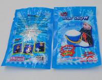 artificial christmas trees sale - 100 Hot sales Christmas Decoration Snow Powder Novel Magic Prop DIY ice snowman Simulation Artificial snow resin
