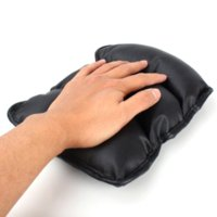 armrest auto - Universal Car SUV Vehicle Auto Center Armrest Console Box Soft Pad Protective Cover Case Cushion Durable Wear Mat
