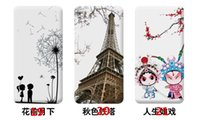 For Samsung Plastic Fitted Case Hard Plastic Phone Case For Samsung I9158 I9152 I9150 P709 Cartoon Scrub Back Cover