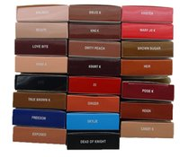Wholesale ePacket HOT makeup Kylie Lip Kit by kylie jenner Liquid Matte Lipstick Lip Pencil Lip Gloss Set color
