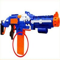 Wholesale Nerf N Strike Blaster Quick Reload Clip System Darts for Toy children toys stimulate and wild game