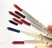 automatic eyeliner pencil - Automatic rotation Lip Pencils Eye Shadow Eyeliner waterproof long lasting makeup cosmetics colors NEW Health Beauty Christmas women gift