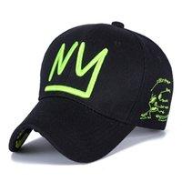 ar cap - 2016 NEW Cotton sports caps headwears baseball hat fit men women size free fit cm ar