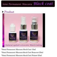 Wholesale Semi Permanent Mascara Lash Coat Black Coat Primer Remover