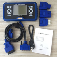 Wholesale 2015Newest Super OBD SKP SKP SKP900 Hand Held OBD2 SKP Auto Key Programmer V4 OBDII car key pro skp Update Online Free