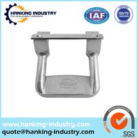 aluminum investment castings - Shenzhen Die Casting Part Aluminum Die Casting Investment Mould Equipment Parts