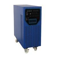 Wholesale Self Charging DC to AC Inverter V V V DC V V V AC with A A AC Charger A A Solar Charger