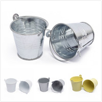 mini bucket - Diy Mini Bucket Boxes Wedding Favors And Gifts Wedding Souvenirs Event Party Supplie