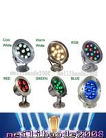 wholesale underwater green led fishing lights - buy cheap, Reel Combo