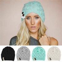 Cheap Beanie/Skull Cap Beanies Best Yarn Dyed Casual Skull Caps