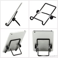 ainol aurora - Iron Metal Adjustable Folding Holder Stand For Ainol ELF Aurora Flytouch3 Android tablet PC