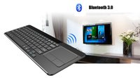 android qwerty keyboard phone - SEENDA Bluetooth Wireless Keyboard IBK QWERTY Multimedia Touchpad Gesture Keyboard For Win10 Windows ios android PC laptop Phone
