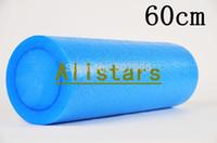 Wholesale New Hot Sale High Quality Gym Equipment EVA Foam Roller Yoga Pilates Exercise Back Home Gym Massage x15 cm D