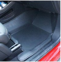 Wholesale for Fiat Freemont seats seats car floor mats waterproof non slip car rugs Freemont carpets