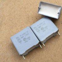 Wholesale MKP338 X1 safety film capacitors uf nf VAC p15